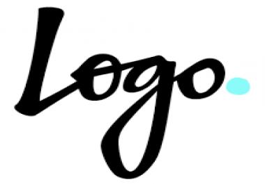 I want Logo to Be designed