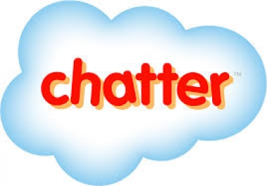 Looking for Female Chatters Agent
