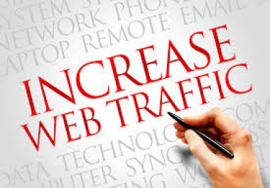 high quality website traffic target USA/UK/CANADA 300000 visitors needed 20