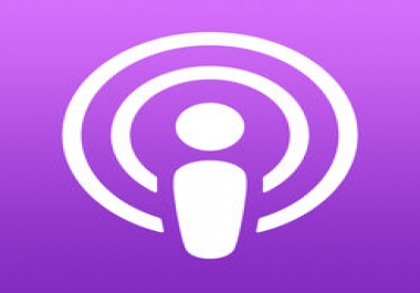 Podcast listeners traffic