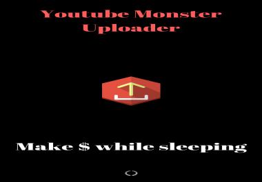Beta testers for youtube uploader