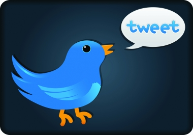 Twitter DIFFERENT TWEETS - mentions