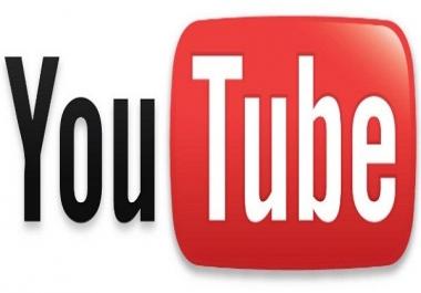 i want 200,000 youtube views