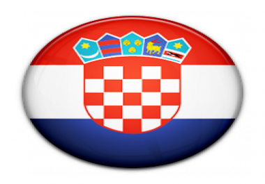 Need Croatian youtube views