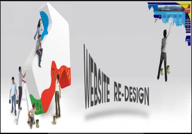 SuperSite Theme Redesigner