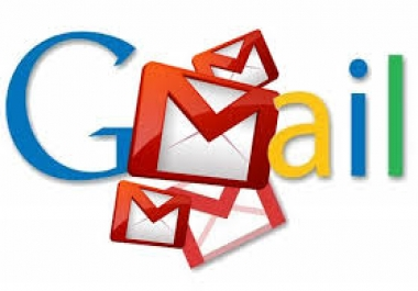 I want 20 phone verified gmail accounts