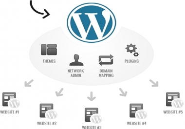 I want to Install wordpress for multi site Networks and Optimize it