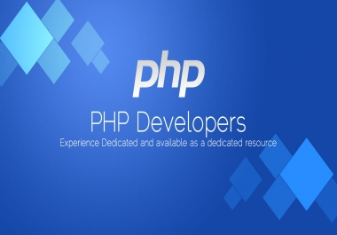 Personalization site in php