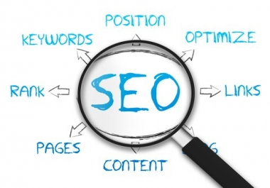 Looking for a very cooperative SEO Consultant