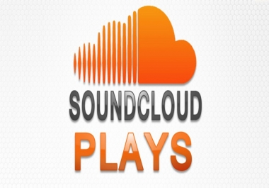 WTB 1000 Soundcloud plays per day within 7 days