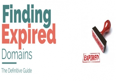 Expired Domain with authority backlinks like CNN,  mashable and traffic
