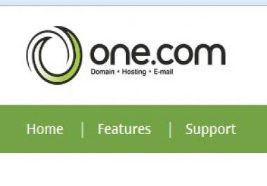 Need One. com 1 year Hosting