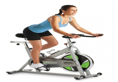 Need market research on indoor cycling in europe