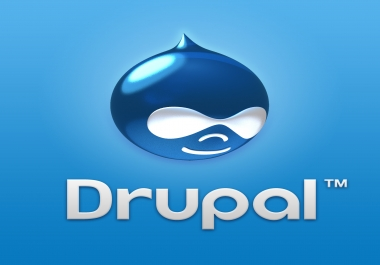 Need a Custom Drupal Theme
