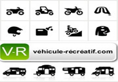 www. vehicule-recreatif. com french candien niche seo need for 5-6 keyword let test your expertise