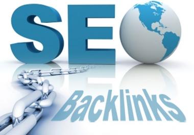 Google Page Rank SEO