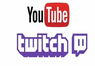 I want to get 850 youtube subscribers