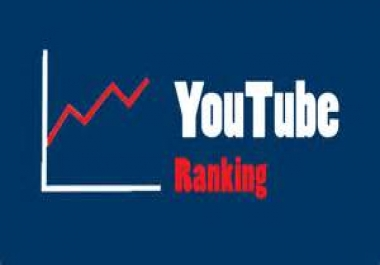 Need YOUTUBE help my video rank top In youtube search with keyword