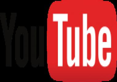 100 monetized youtube views