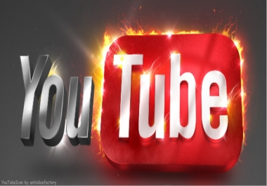 I WANT 100K youtube views in 24 hours