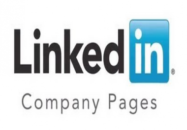 Company page LinkedIn Followers 2000