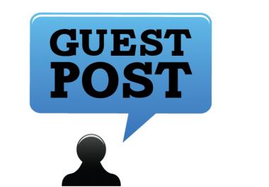Guest Posting on high PR, PA, DA blogs
