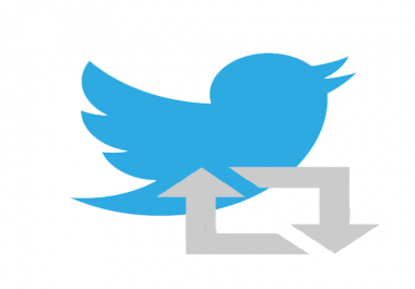 2500+ Retweet and Favorite