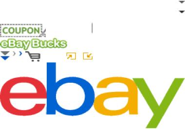 I need ebay gift card