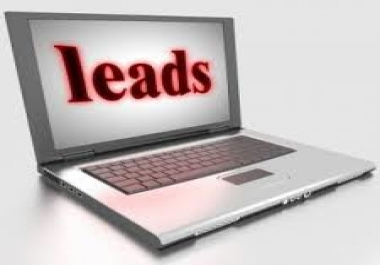 NEED VERY EASY LEADS FROM GOOD COUNTRY