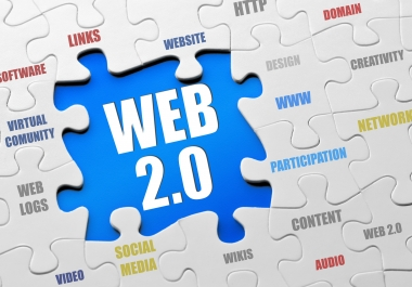 Web2.0 Posting for various projects