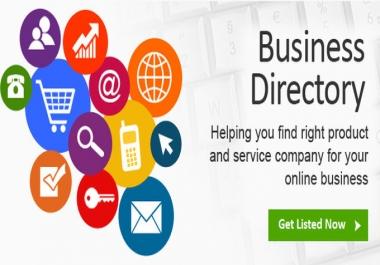 Responsive Directory Theme