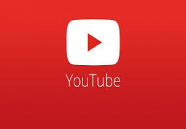 1000 youtube videos view
