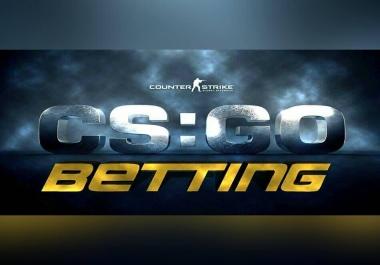 CSGO Betting website