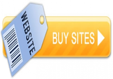 I am looking to buy websites