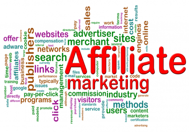 Calling ALL Affiliate Marketers