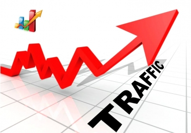 Need 20000 Indian Traffic per day and 600000 for month