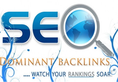 I need PR6 Do-Follow Backlinks from Blogs