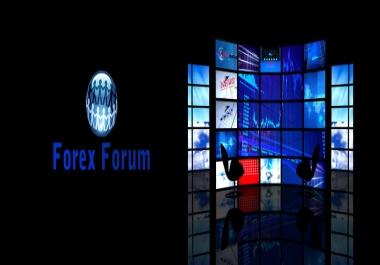 Spanish forum backlink needed