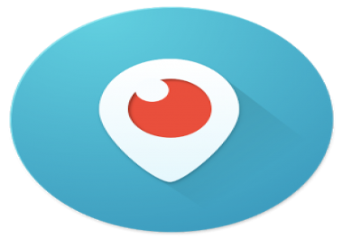 Periscope Followers/Likes