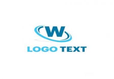 I want Logo designed for website.