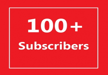 4,500 Subscribers NON DROP fast