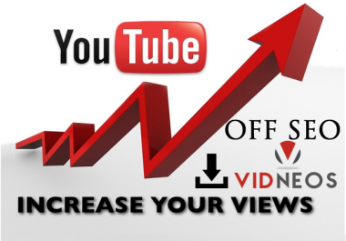 I want to buy 2000 YouTube HQ retention views