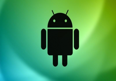 Customize Small App Android