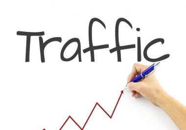 i need 20k+ real and adsense safe traffic from usa within one day