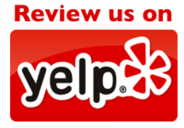 I need positive yelp review For my website I will pay 5 need fast and good review to my web site Please Answer me ASAP