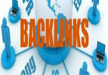 Need backlinks for youtube video