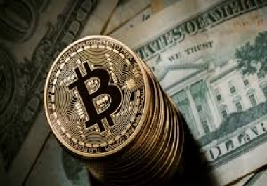 Build a BitCoin Faucet Site for 5