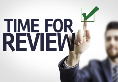 Need a Sponsored Post Review for Essay Writing Service