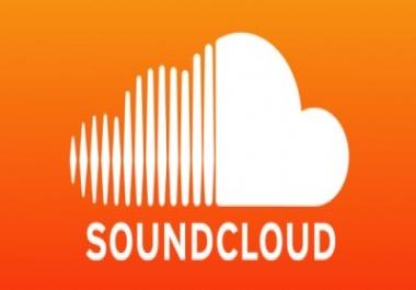 100K Soundcloud follows
