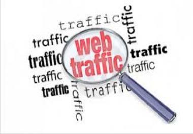 250k Web Trafic for me